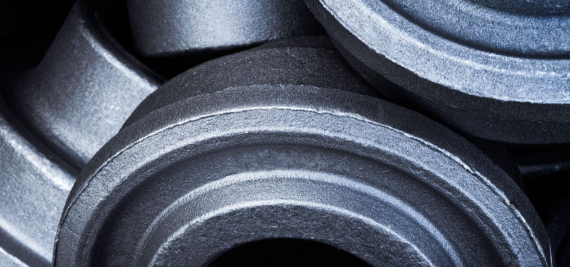 Produzione stampaggio a caldo acciaio - Sadam