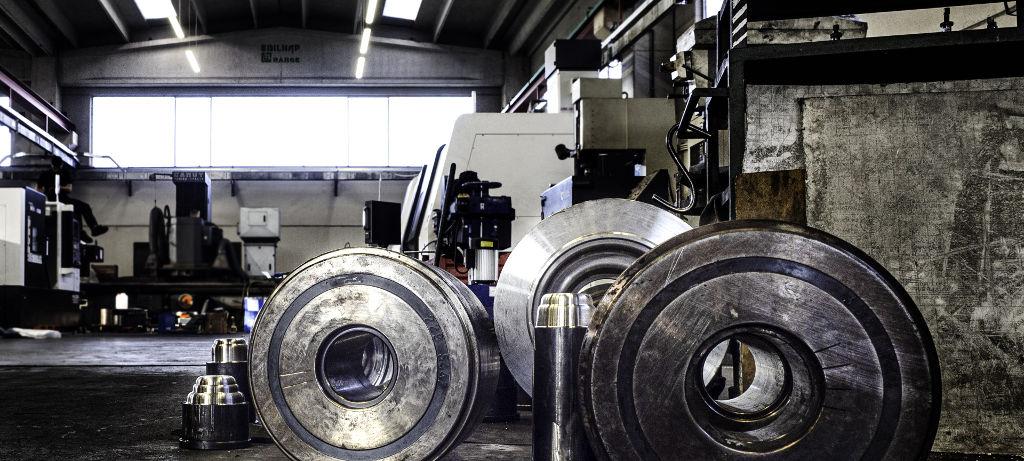 Mechanical processing Sadam