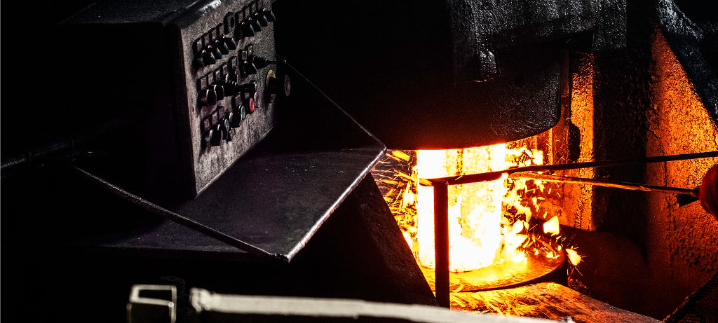 Sadam lavorazione acciaio